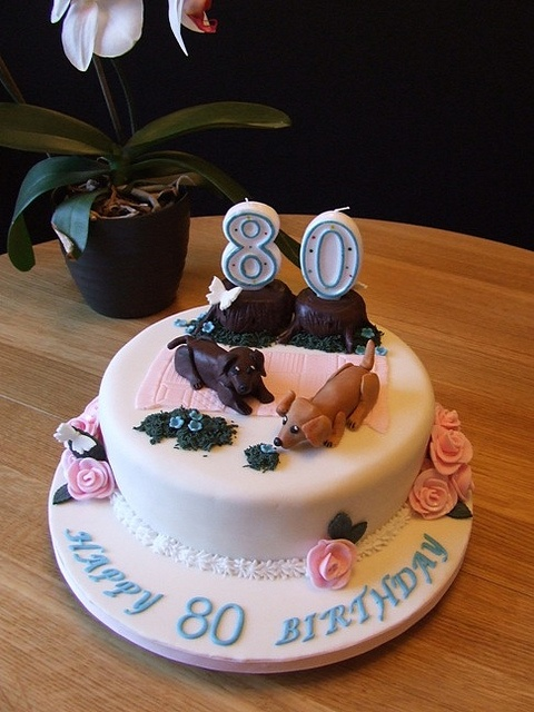 478 best Dachshund Birthdays Cakes images on Pinterest Daschund