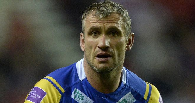 Sportvantgarde's blog. : Rugby: Leeds Rhinos to celebrate Jamie Peacock's 5...