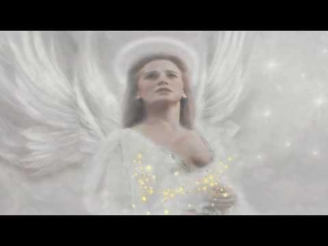Ангел-Хранитель. Тончайшая настройка на коммуникацию с Вашим Ангелом-Хранителем - YouTube