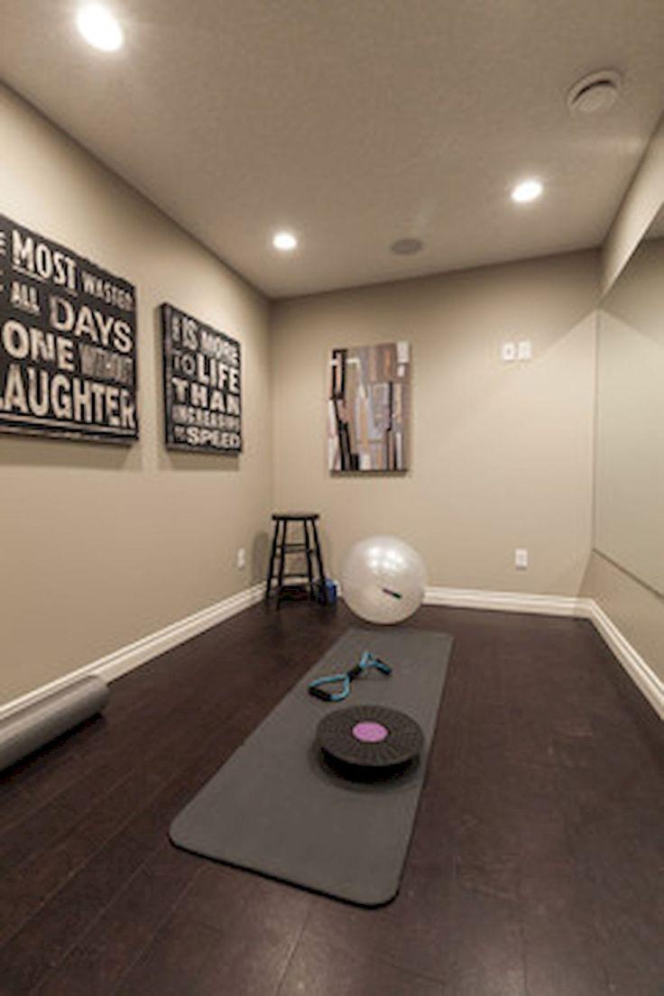 30 Home Gym Ideas Garage 61 best