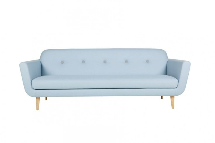 INNEX Designové sedačky | Sedačka OTTO od Sits #design #sofa #nabytek #furniture #interior #sedacka #pohovka