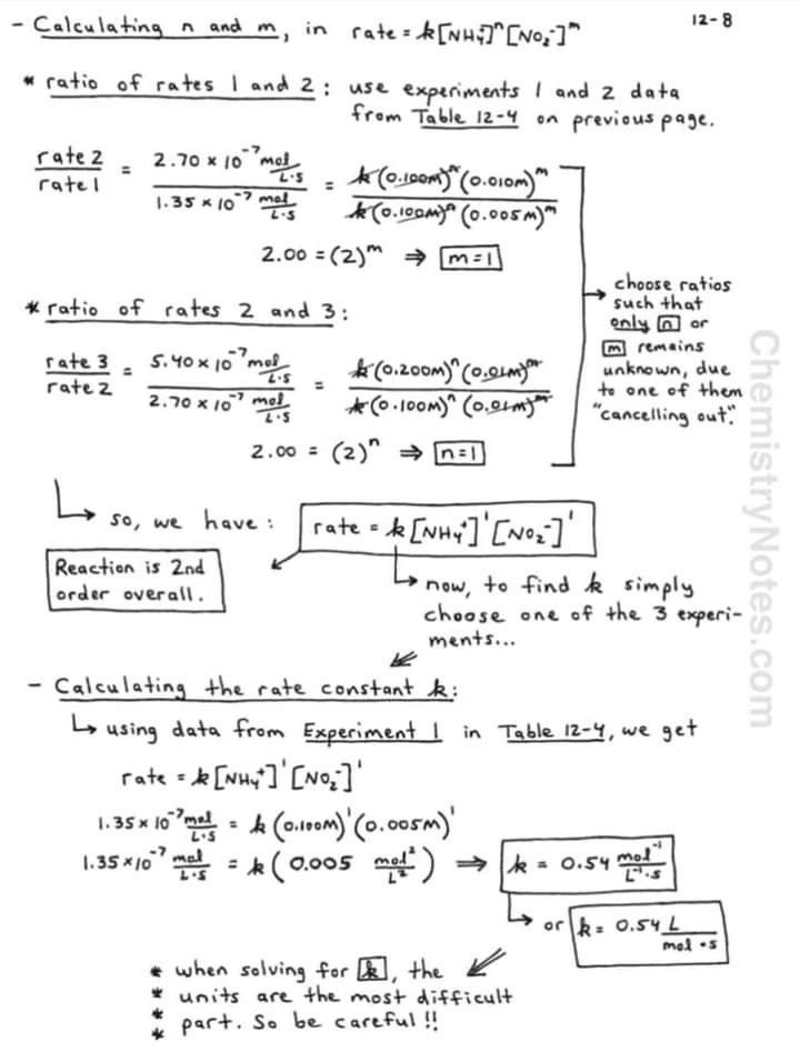 Pin By Tammy Campbell On Chemistry Chemistry Notes Chemistry Chemistry Worksheets Integrated physics and chemistry worksheets