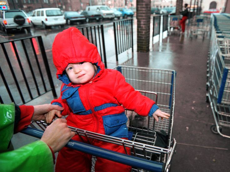 9 mistakes parents make that can hurt their kids - Parents want their kids to be healthy and happy, and they do everything they can tokeeptheir little ones out of harm's way. But even the most attentive parents could be relying on habits that aren't totally safe or expert-approved.  Some things that seem perfect for kids— like playground slides and shopping cart baby seats — areactually common causes of physical injury. And some parenting habits that seem well-intentioned — like a strict…