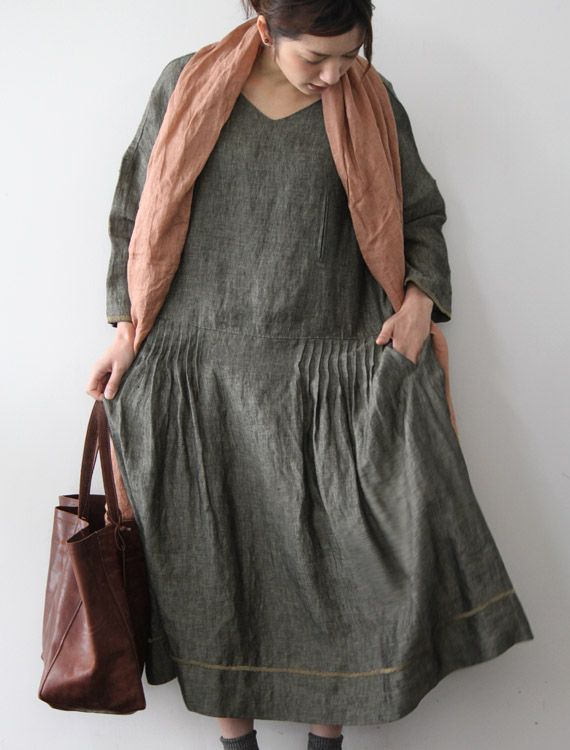 A Suburban Tale | A Directory of Japanese Slow Fashion & Natural Life Style Brands