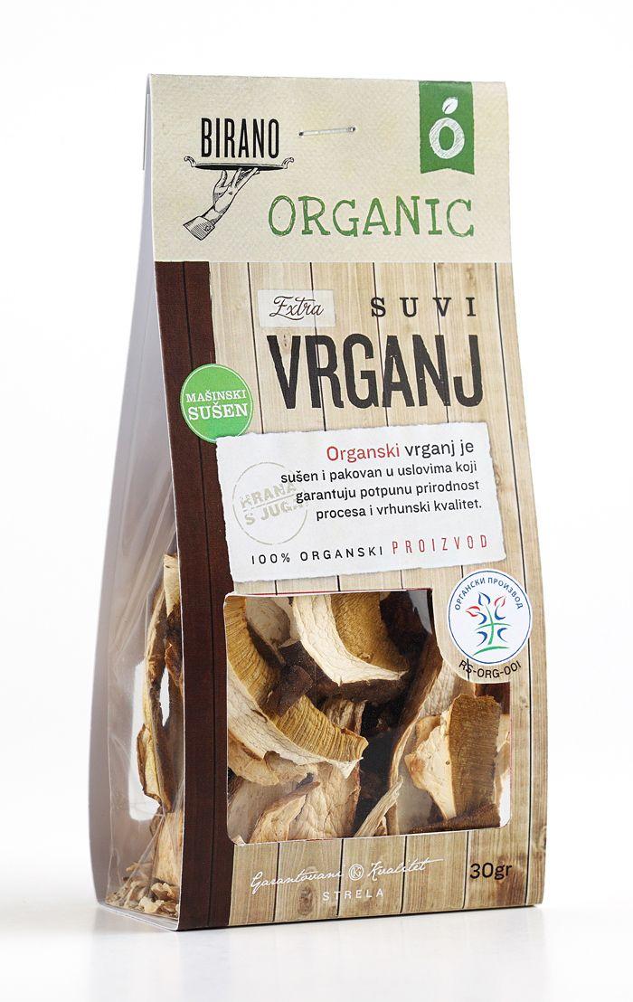 Crit* Birano Organic