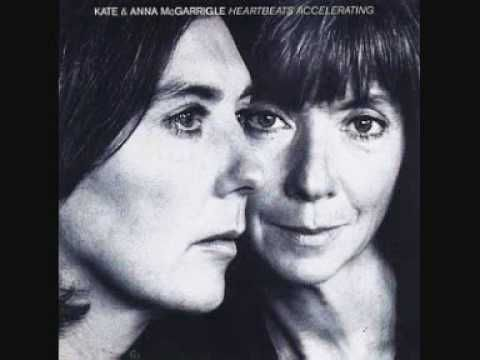 Kate and Anna McGarrigle - I Eat Dinner (When the Hunger's Gone)