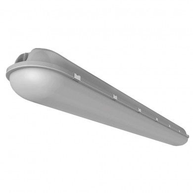 Smd led corrosion resistant light fittingby qvs the uks leading electrical supplies wholesaler