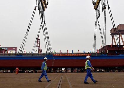 Kína újabb követendő példát mutat. Elkészült náluk egy teljesen elektromos hajó, mely 0 kibocsájtású, valóban környezetvédő.