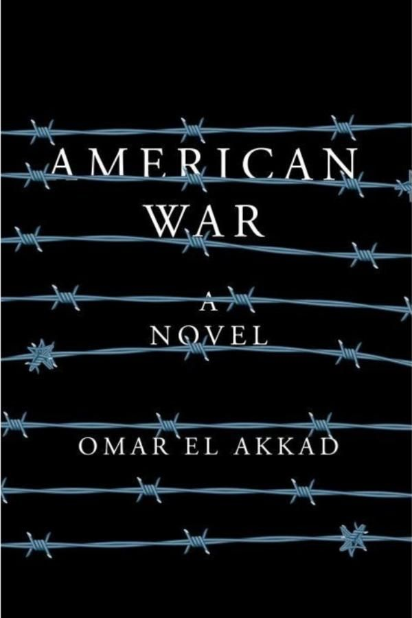 "American War by Omar El Akkad - These Are the Best Southern Books of the Year (and They Belong on Your Bookshelf) - Southernliving. Buy it: $26.95, amazon.com  Set in a post-apocalyptic future devastated by a plague and entrenched in a second American Civil War—spurred by diverging ideas about science, the environment, and climate change—this novel tells the story of Louisiana-born Sarah T. ""Sarat"" Chestnut from birth to death. Sarat and her family struggle to survive amidst drone-filled…"