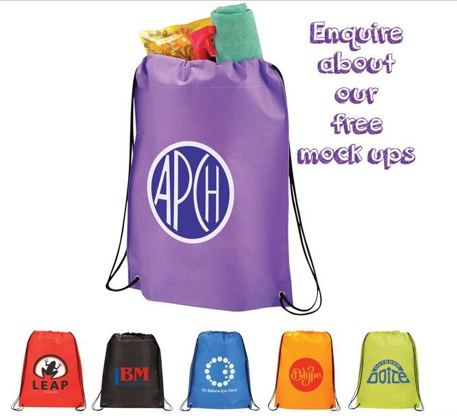 #Promotional #travel #bags will never go out of style!