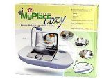My Place Cozy Deluxe Personal Workstation w/ Built In Cushion   List Price: $20.99 Discount: $0.00 Sale Price: $20.99