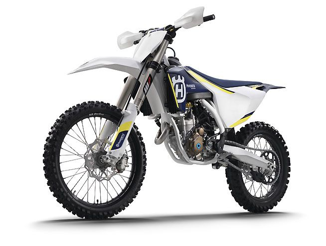 Husqvarna recalls 2016 FC 250 motocrossers due to a connecting rod issue. Authorized dealers to replace the entire crankshaft, free of charge.