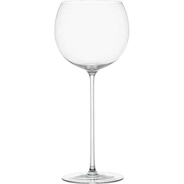 Crate & Barrel Camille 23oz Wine Glass - same glasses Olivia Pope uses in Scandal... I must have them.