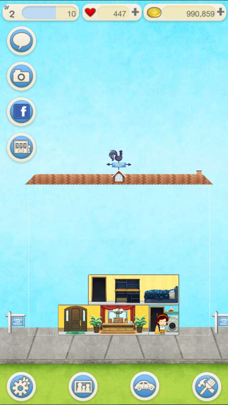 15 best awesome games images on pinterest app store for Build dream home online for fun