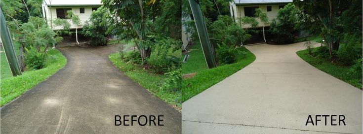 GC Pressure Cleaning is the #1 pressure washing company on the Gold Coast, QLD.