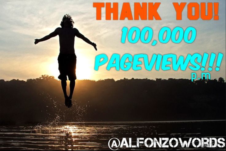 #Blogger #Author #Entrepreneur #Artist #Dreamer Achievement Unlocked: 100,000 PageViews per month!!! 🌟💙✨Thank you, Arigato, Dankie, Ngiyabonga, Shukran, Xie Xie, Dêkuji, Merci, Efharisto, Sukria, Grazie, Kamsa Hamnida, Salamat Po, Obrigado & GRACIAS from the bottom of my Heart!