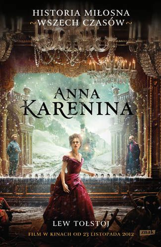 Anna Karenina -   Tołstoj Lew , tylko w empik.com: 35,49 zł. Przeczytaj recenzję Anna Karenina. Zamów dostawę do dowolnego salonu i zapłać przy odbiorze!
