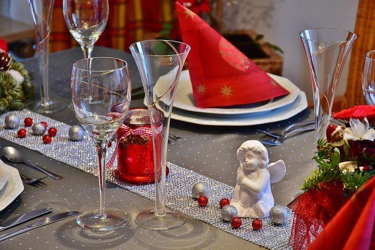 #karácsonyidekoráció #ünnepiasztal Amire heteken át készülsz, és egy pár óra alatt a semmibe vész...de mégis boldogság tölt el tőle.