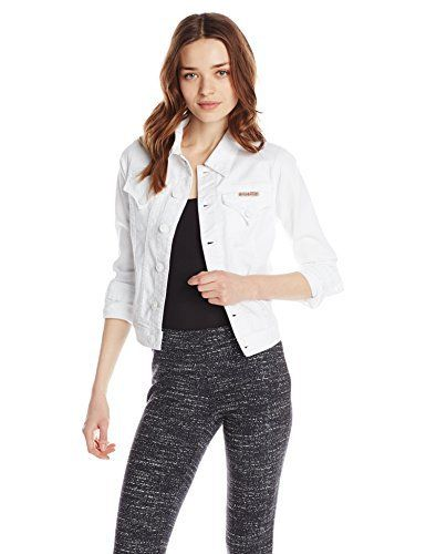 "Hudson signature jean jacket is a classic denim jacket fit with signature pocket details on the front, perfect to be worn with anything.   	 		 			 				 					Famous Words of Inspiration...""A woman's health is her capital.""					 				 				 					Harriet Beecher Stowe 						— Click...  More details at https://jackets-lovers.bestselleroutlets.com/ladies-coats-jackets-vests/denim-jackets/product-review-for-hudson-womens-signature-jean-jacket/"