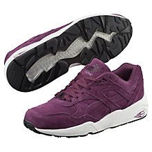 Royaume-Uni disponibilité acf2f c8a55 puma trinomic femme bordeaux, PUMA® Women's&Men's New ...