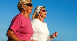 Mental and physical exercise ward off elderly cognitive decline