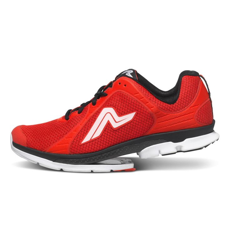 AMPLA FLY MEN'S RED
