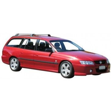 Holden-Commodore-VT/VX/VY/VZ 5 Door Wagon Sep 1997 - Mar 2008 - Roof Rack Superstore