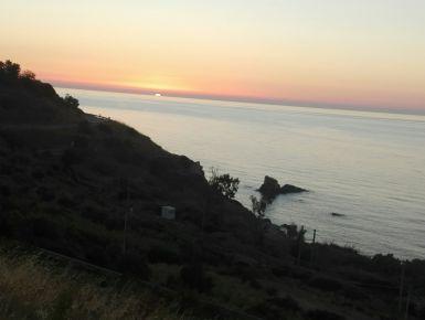 Sicilia e sapori di una terra nord-occidentale (e raggi verdi) #giruland #diario #viaggio #diariodiviaggio #raccontare #scoprire #condividere #turismo #blog #travelblog #fashiontravel #foodtravel #matrimonio #nozze  #isola #sicilia #raggiverdi #palermo #messina