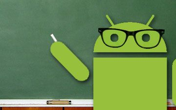 Top 8 Android Apps for Education