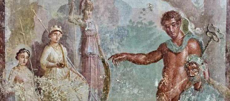 Pompei Scavi: 8 marzo ingresso gratuito per le donne. Torna la statua della Venere in bikini apertura straordinaria Domus