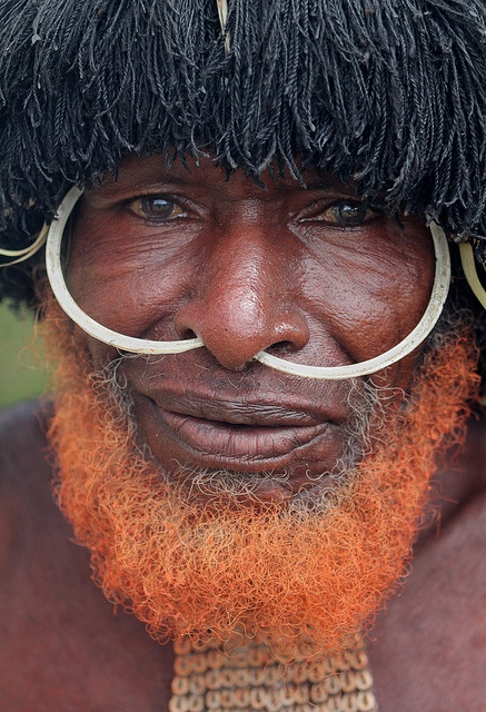 Asia - Indonesia / West - Papua by RURO photography, via Flickr