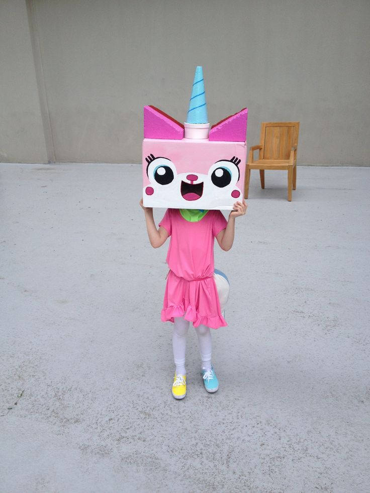 Unikitty @Leslie Harroch thisis all you!!