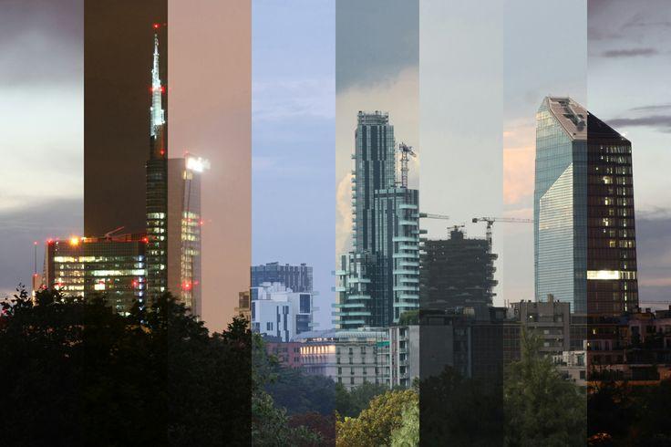 New Landscape | Milan
