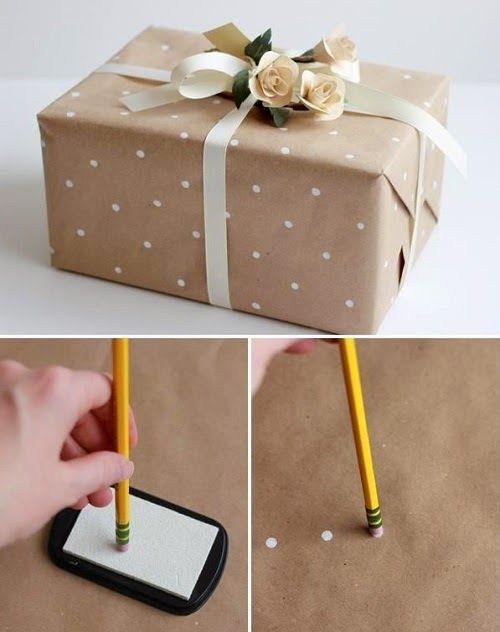 Joias do Lar: {Ideias DIY} - Fazendo os presentes de Natal