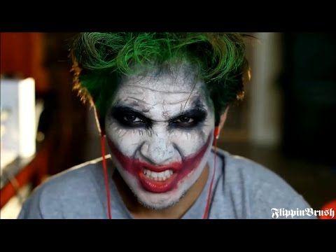 Best 25+ Heath ledger joker makeup ideas only on Pinterest   Joker ...