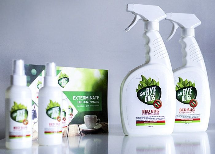 SayByeBugs - Get rid of Bed Bugs | Bed bug spray, Bed bugs