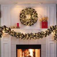 Make sure your holiday decorations are safe and read this article about Holiday Electrical Safety.