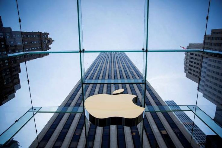 April 10,   2012: APPLE MARKET VALUE HITS $600 BILLION  -    Apple Inc claims a value of $600 billion making it the largest company by market capitalization in the world.