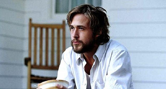 Ryan Gosling (The Notebook)