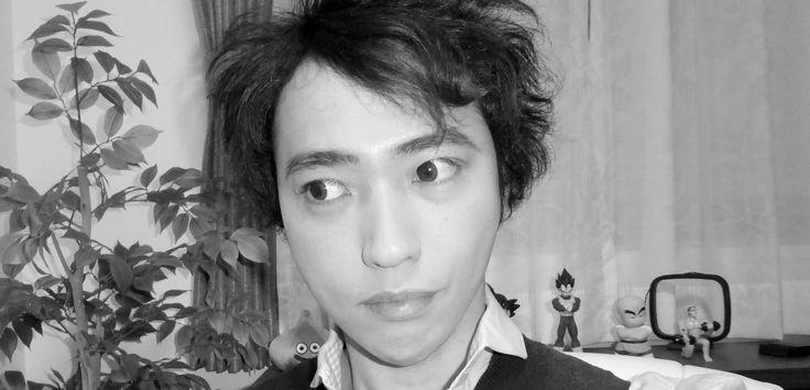 HELLIQ Member 143: Sadateru Tokumaru
