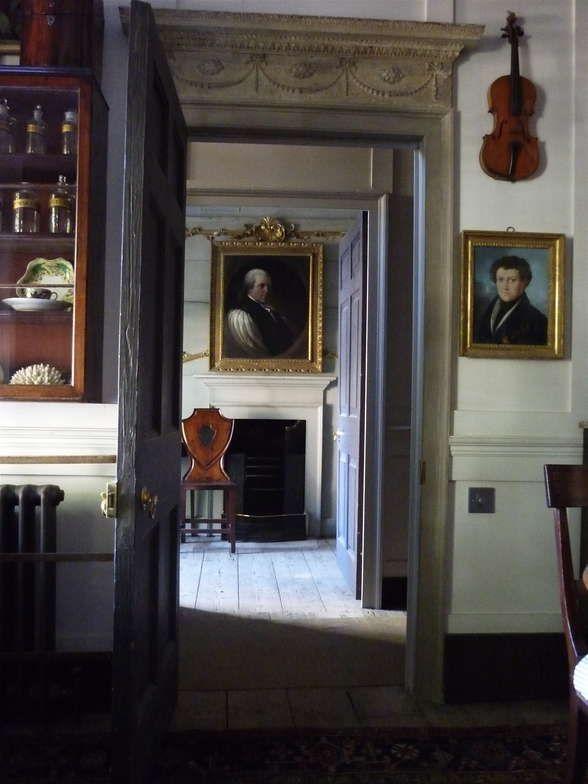 Best Georgian Restored Images On Pinterest Large Houses - Beautiful georgian house in london
