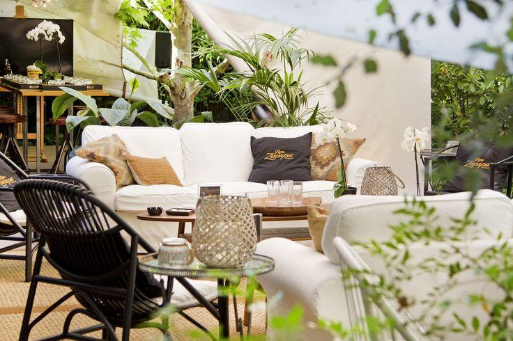 Zacapa Room 2014, by Ron Zacapa & CuldeSac | Hotel Alma #Barcelona | #zacaparoom #ronzacapa #ron #lifestyle #deco #popup