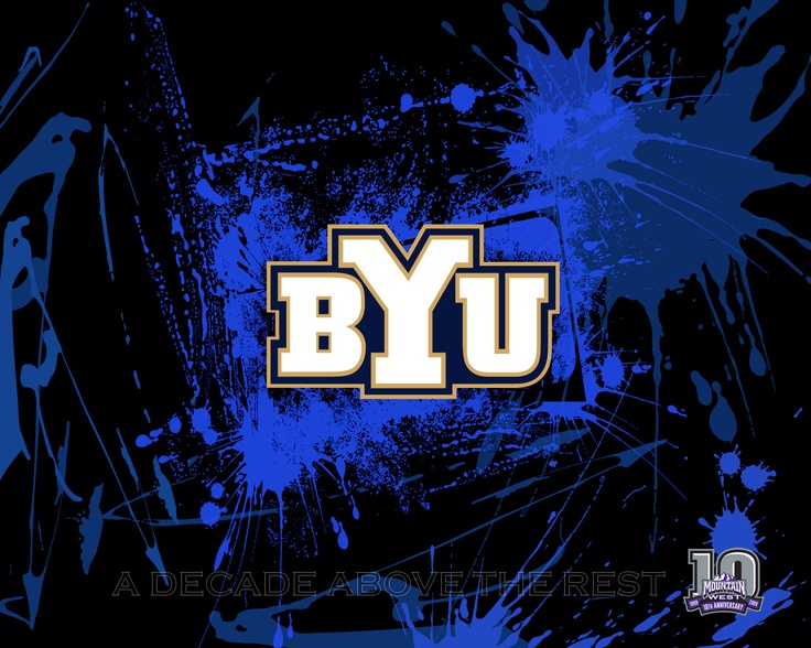 byu football posters | Byu Football Wallpaper - MormonFavorites ...
