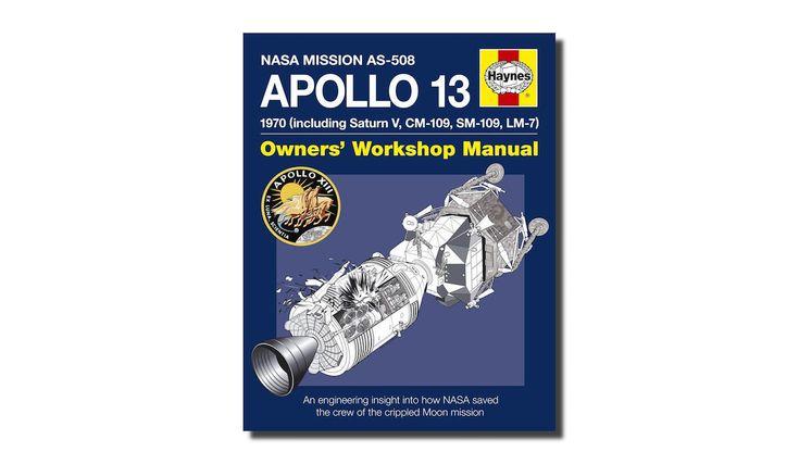 best books on the apollo space program - photo #16