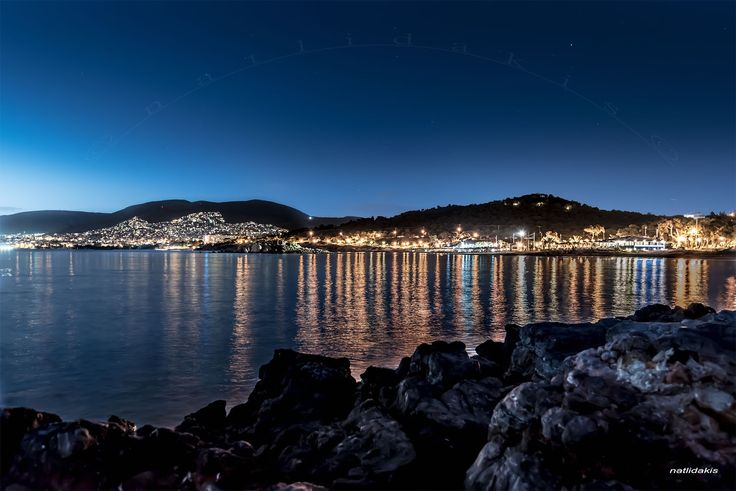 Photo Mania Greece: Kavouri, Attica Greece - C1425