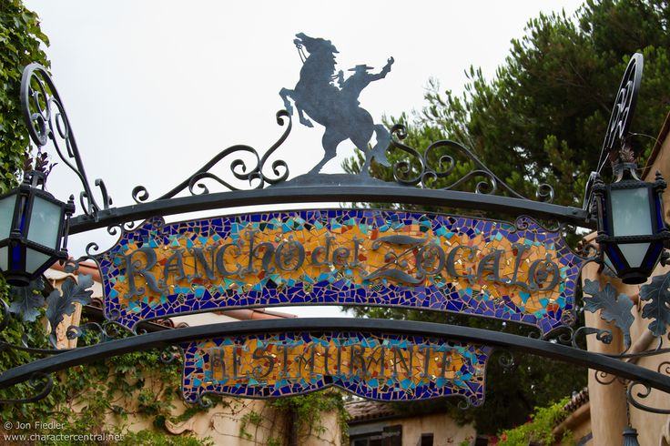 Disneyland Resort, Anaheim, CA Sunday, August 8th, 2010