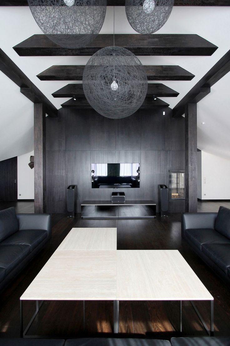 Penthouse 03 by Ramunas Manikas