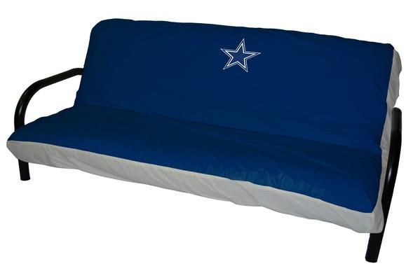 Dallas Cowboys Futon Covers