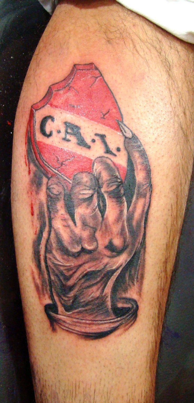 Tatuaje  Independiente