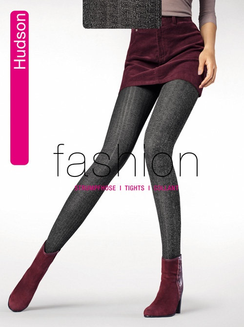 http://www.pantyhose-stockings-hosiery.com/hudson-fashion-melange-rib-tights.html